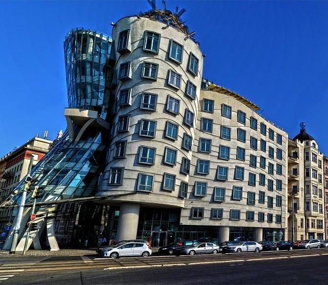 מלון כשר בפראג